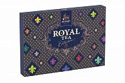 "Чай ассорти Richard Ричард ""Royal Tea Collection"" 120 пак.*2 гр."
